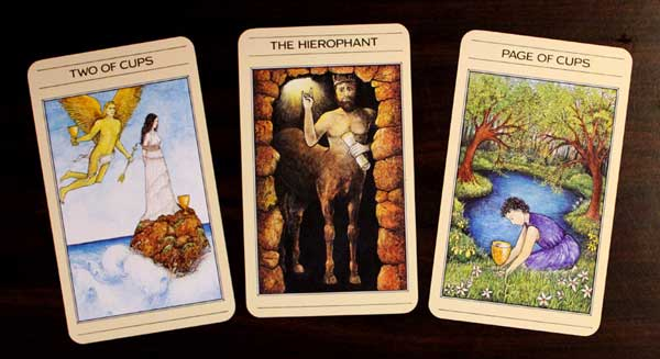 A Free Tarot Reading Review
